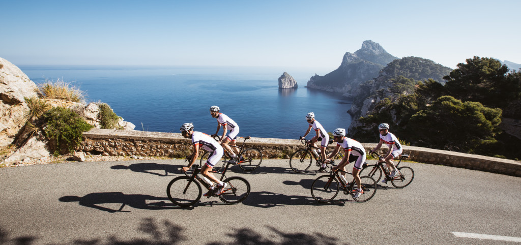 Rennradtouren auf Mallorca