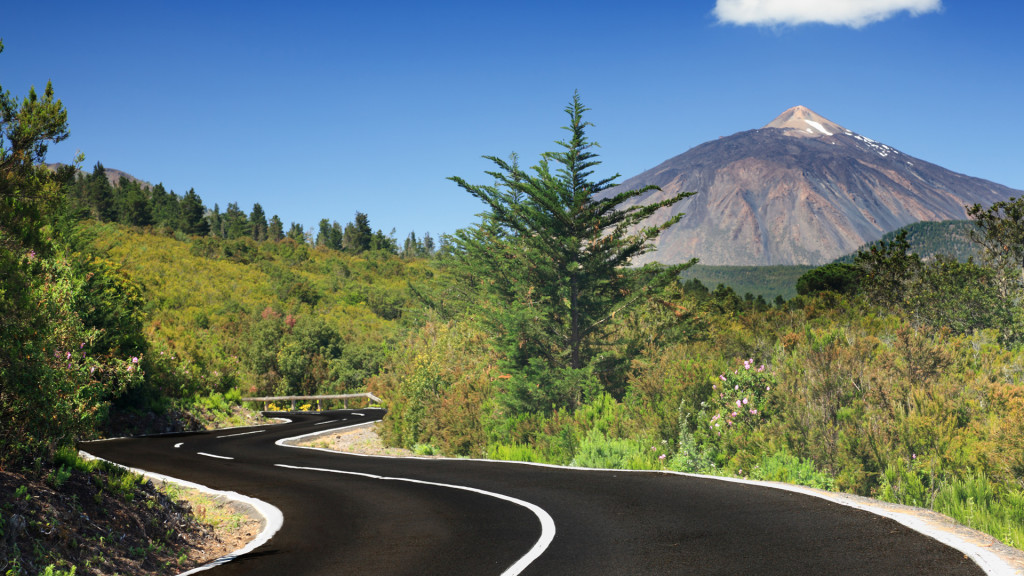 Teneriffa per Rennvelo und Bike entdecken