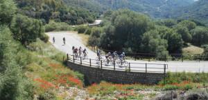 Rennrad- und Bikeferien Sardinien