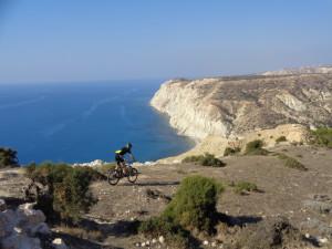 Bikeferien auf Zypern