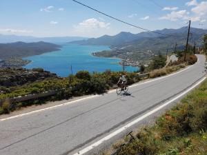 Rennradtouren auf Kreta