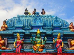 Rennvelotour in Sri Lanka